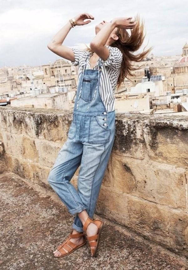 7 tips vàng để mặc quần Jean chuẩn đẹp 9