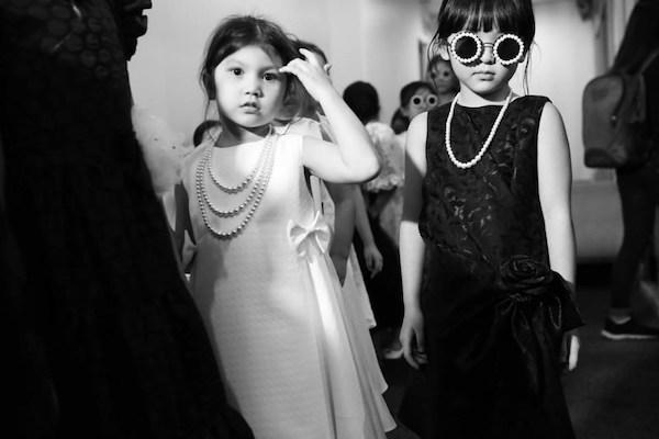 Những siêu mẫu nhí đẹp như thiên thần tại Tuần lễ thời trang thiếu nhi 8