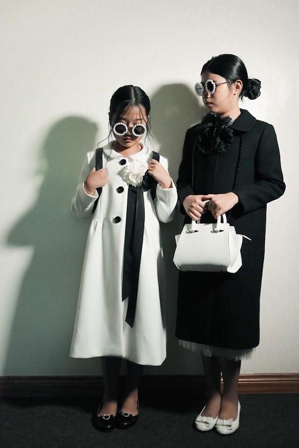 Những siêu mẫu nhí đẹp như thiên thần tại Tuần lễ thời trang thiếu nhi 9