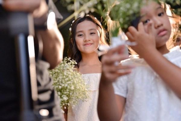 Những siêu mẫu nhí đẹp như thiên thần tại Tuần lễ thời trang thiếu nhi 11