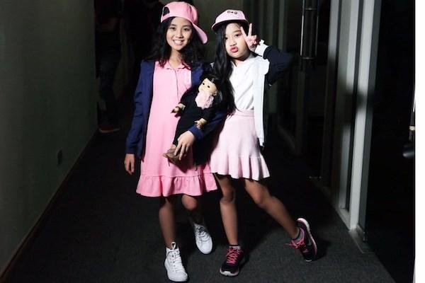 Những siêu mẫu nhí đẹp như thiên thần tại Tuần lễ thời trang thiếu nhi 14