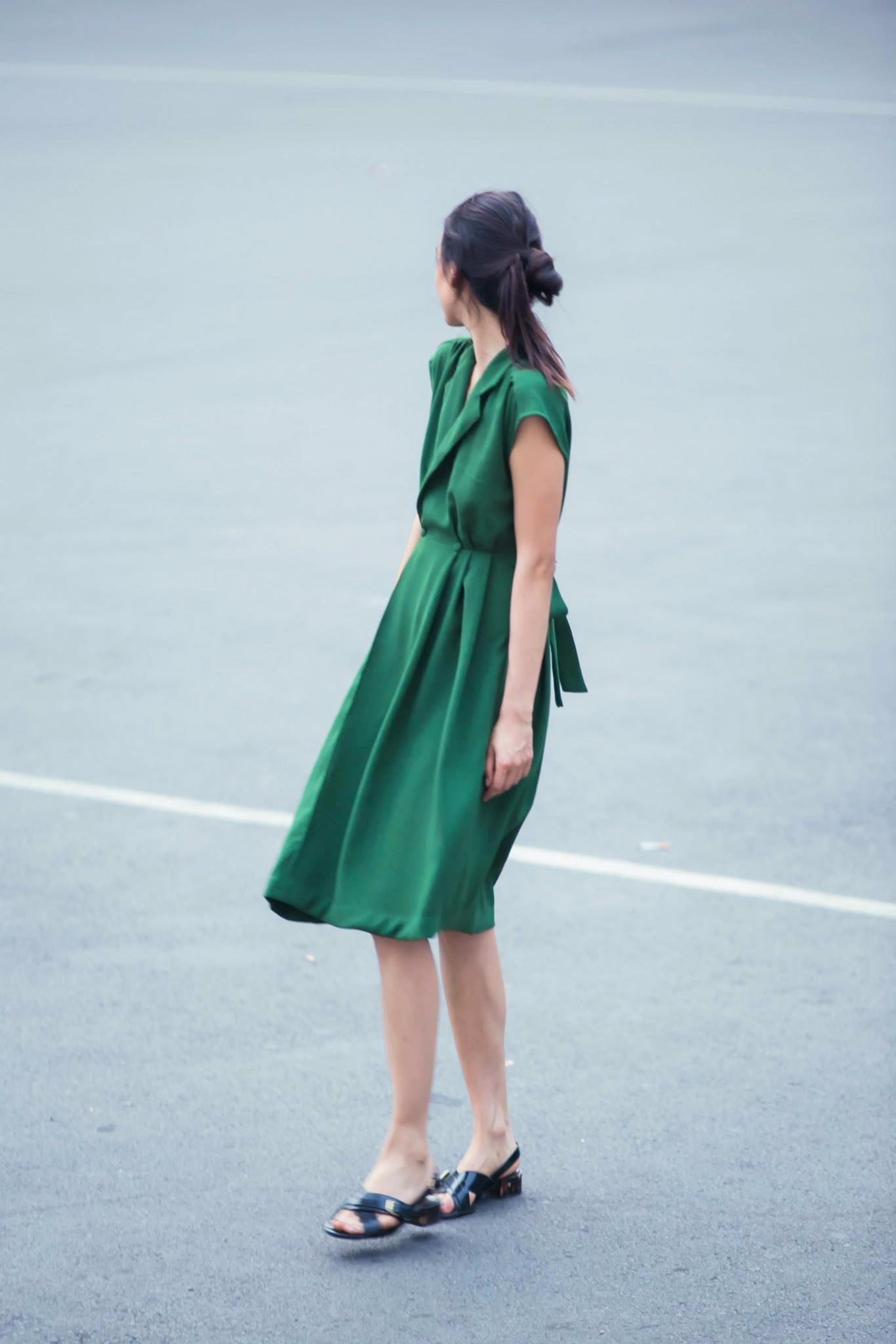 Cách chọn giày theo kiểu váy cực chuẩn 7