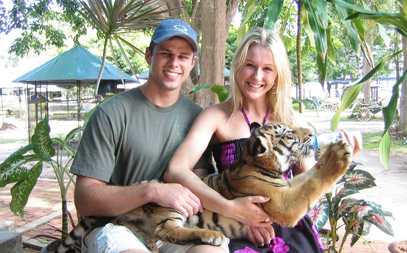 Du lịch Samui - Khám phá trọn vẹn thiên đường biển tuyệt đẹp ở Thái Lan 18