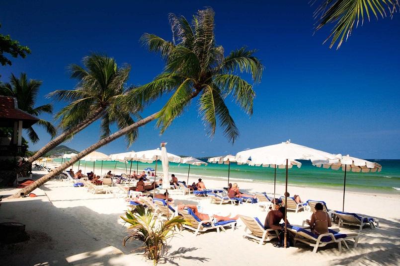 TOP bãi biển Thái Lan đẹp mê mẩn mọi giác quan, biết ngay để không hối tiếc 25