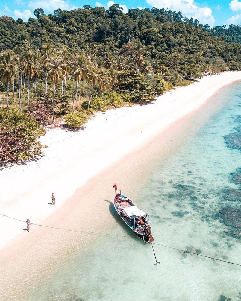 TOP bãi biển Thái Lan đẹp mê mẩn mọi giác quan, biết ngay để không hối tiếc 12