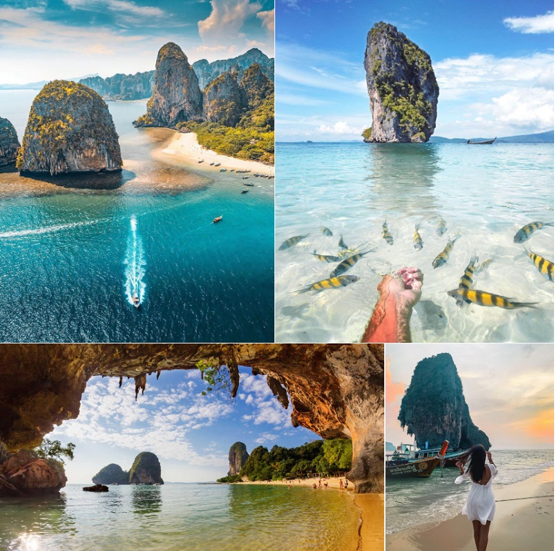 TOP bãi biển Thái Lan đẹp mê mẩn mọi giác quan, biết ngay để không hối tiếc 11
