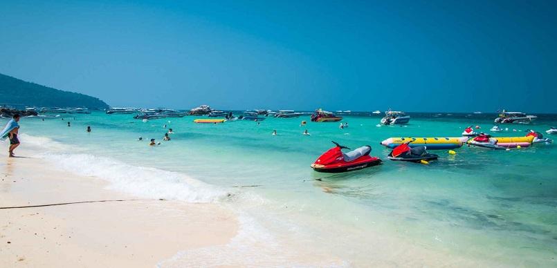 TOP bãi biển Thái Lan đẹp mê mẩn mọi giác quan, biết ngay để không hối tiếc 10