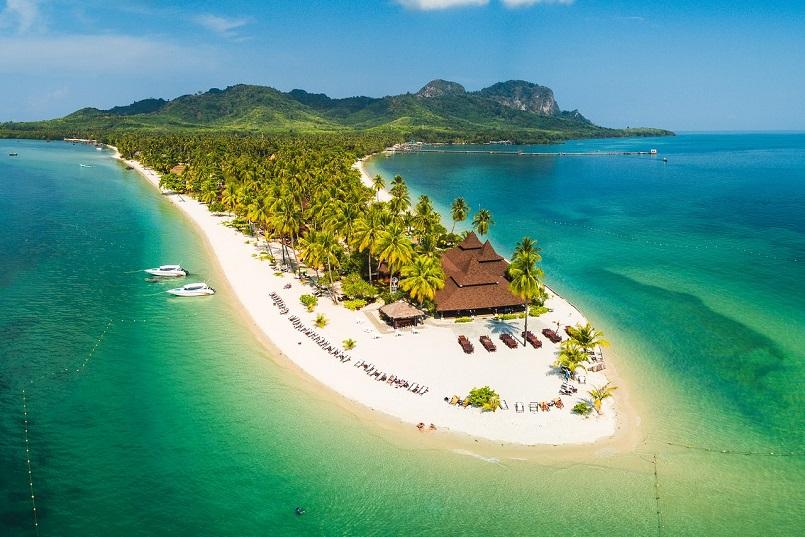 Du lịch đảo Thái Lan với Top các hòn đảo đẹp như thiên đường hot 22