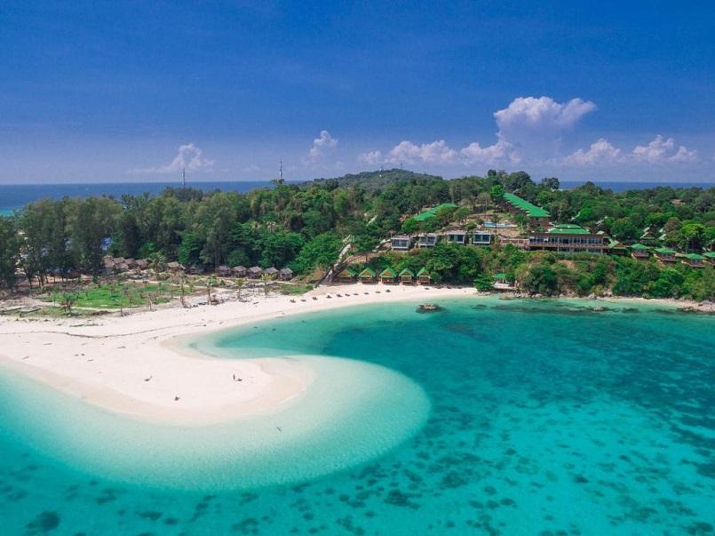 Du lịch đảo Thái Lan với Top các hòn đảo đẹp như thiên đường hot 6