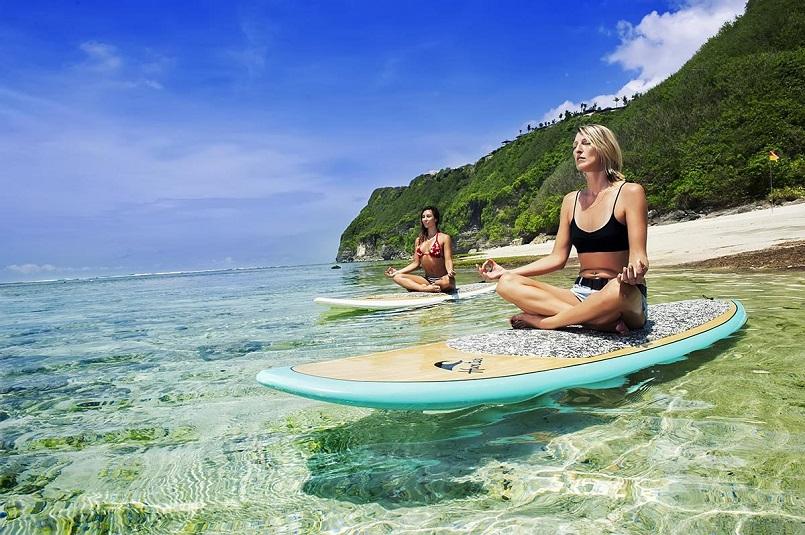 Du lịch đảo Thái Lan với Top các hòn đảo đẹp như thiên đường hot 7