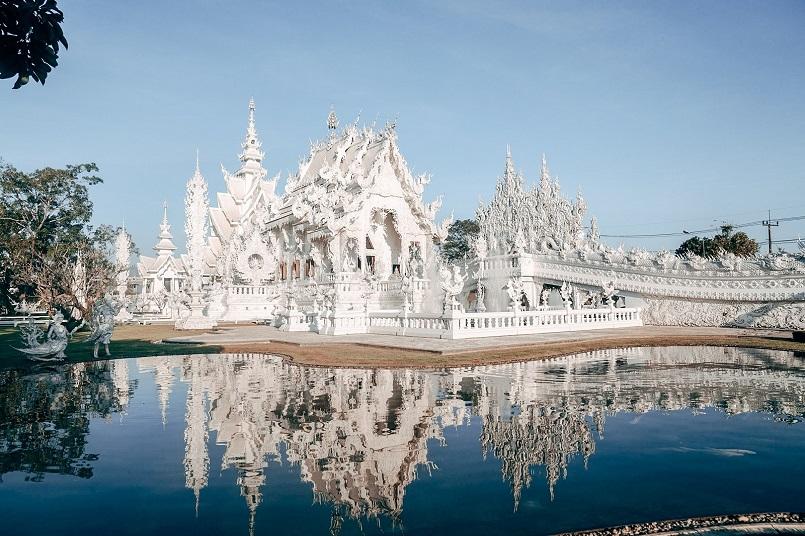 32 địa điểm du lịch Thái Lan không thể không gọi tên khi đến 11
