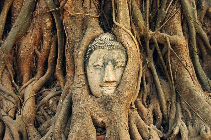 Danh sách những ngôi đền, chùa Thái Lan xứng danh đất nước chùa vàng 9