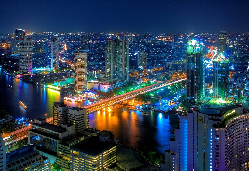 Kinh nghiệm du lịch Bangkok: Hướng dẫn chi tiết, cập nhật mới nhất 3