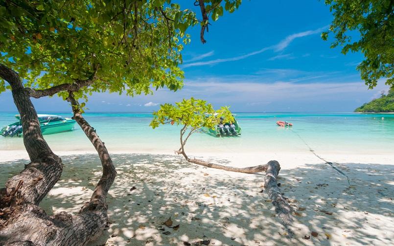 32 địa điểm du lịch Thái Lan không thể không gọi tên khi đến 15