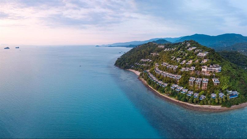 Khám phá ngay các Resort Thái Lan hút cả những sao hạng A thế giới 12