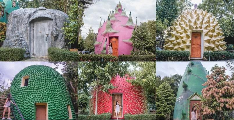 Khám phá ngay các Resort Thái Lan hút cả những sao hạng A thế giới 39
