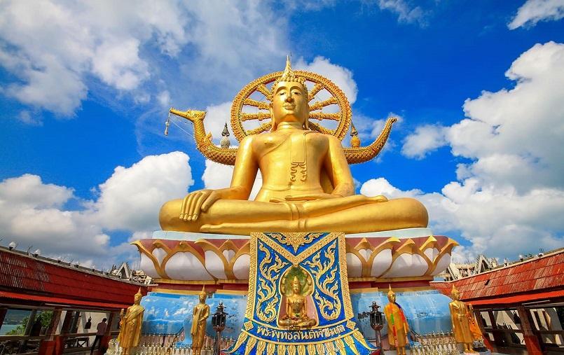 Du lịch Samui - Khám phá trọn vẹn thiên đường biển tuyệt đẹp ở Thái Lan 15