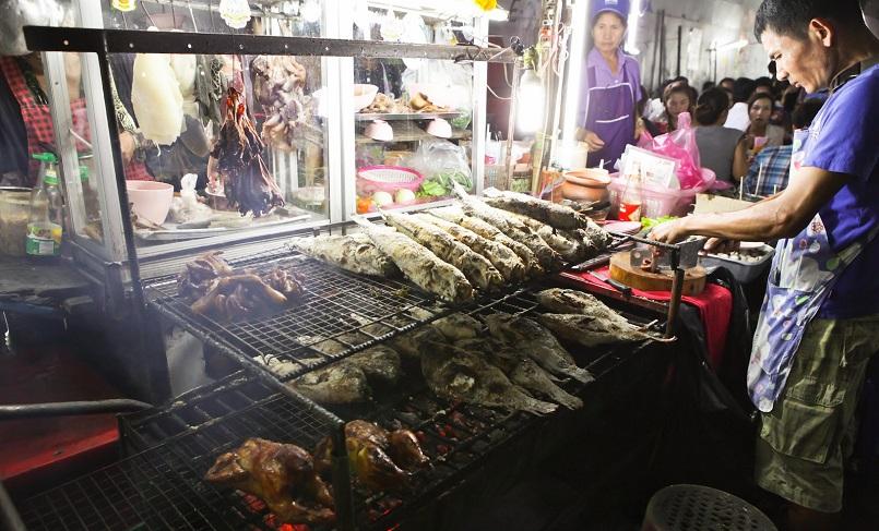 Kinh nghiệm du lịch Bangkok: Hướng dẫn chi tiết, cập nhật mới nhất 31