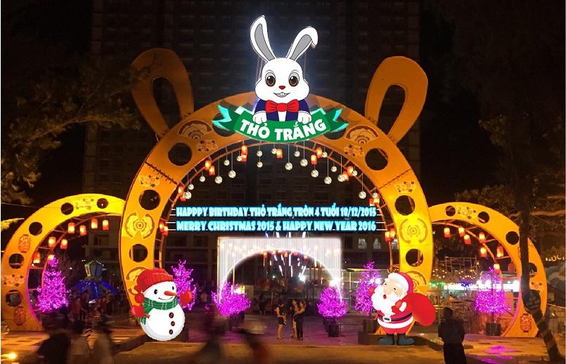 Điểm danh các địa điểm vui chơi Sài Gòn về đêm không đi sẽ hối hận 6