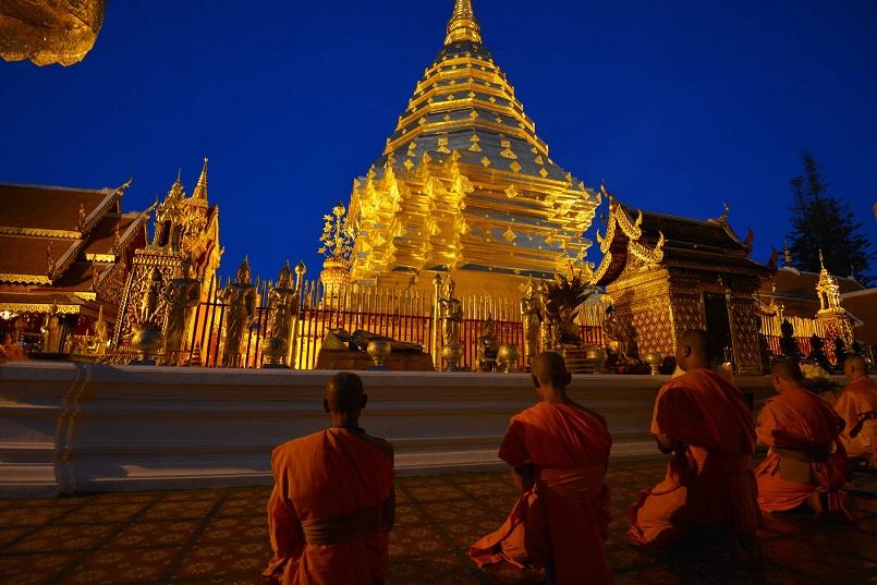 32 địa điểm du lịch Thái Lan không thể không gọi tên khi đến 14