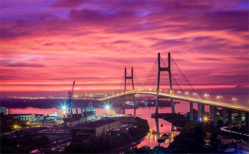 Điểm danh các địa điểm vui chơi Sài Gòn về đêm không đi sẽ hối hận 20