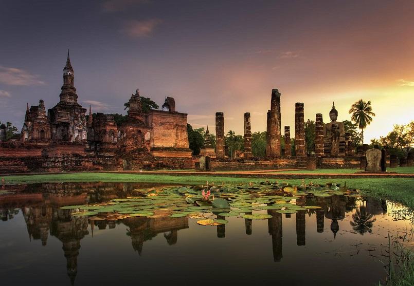 32 địa điểm du lịch Thái Lan không thể không gọi tên khi đến 5