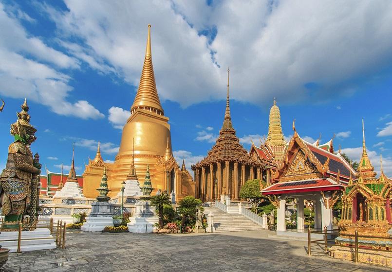 Kinh nghiệm du lịch Bangkok: Hướng dẫn chi tiết, cập nhật mới nhất 6