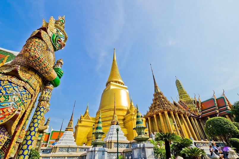 32 địa điểm du lịch Thái Lan không thể không gọi tên khi đến 12