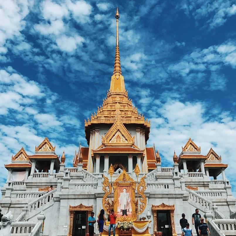 32 địa điểm du lịch Thái Lan không thể không gọi tên khi đến 13