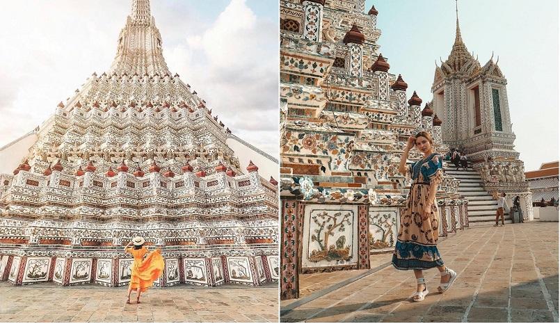 Kinh nghiệm du lịch Bangkok: Hướng dẫn chi tiết, cập nhật mới nhất 7