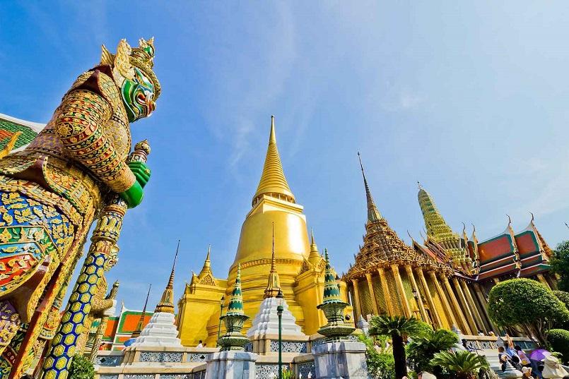 Trọn bộ kinh nghiệm du lịch Thái Lan cho người mới đi lần đầu 12