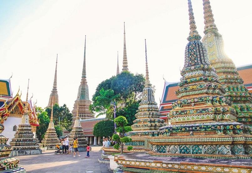 Trọn bộ kinh nghiệm du lịch Thái Lan cho người mới đi lần đầu 10