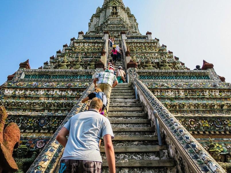 Kinh nghiệm du lịch Bangkok: Hướng dẫn chi tiết, cập nhật mới nhất 8