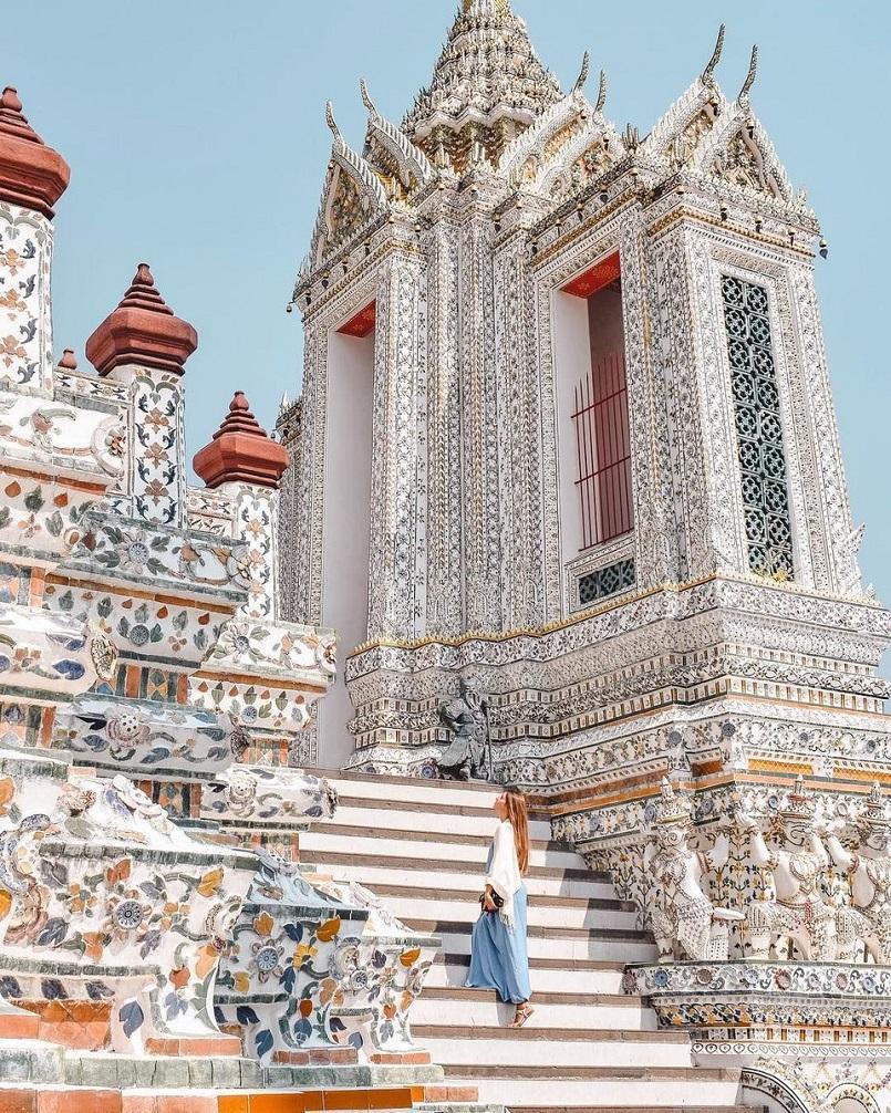 Trọn bộ kinh nghiệm du lịch Thái Lan cho người mới đi lần đầu 11
