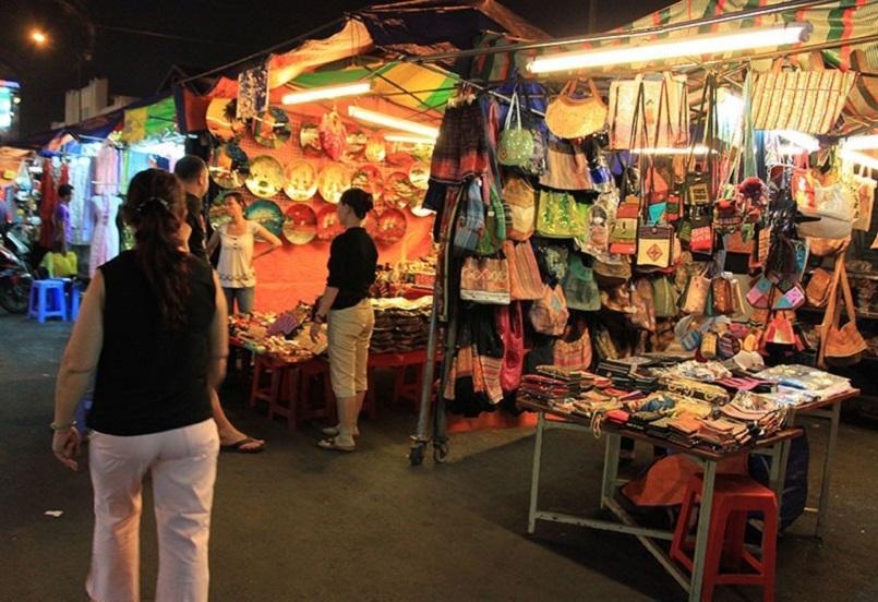 Điểm danh các địa điểm vui chơi Sài Gòn về đêm không đi sẽ hối hận 17