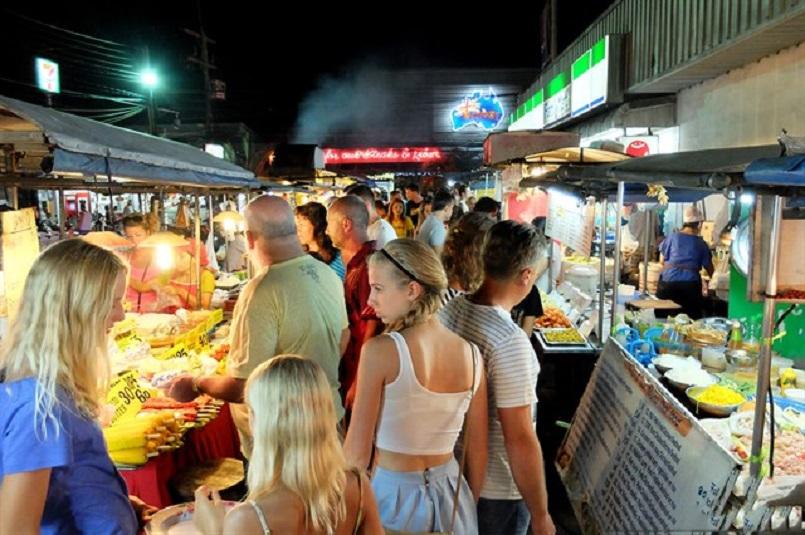 Du lịch Samui - Khám phá trọn vẹn thiên đường biển tuyệt đẹp ở Thái Lan 22