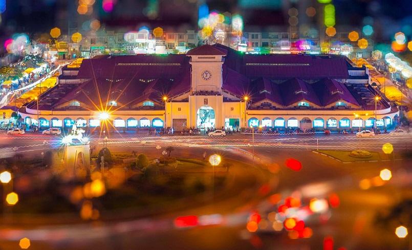 Điểm danh các địa điểm vui chơi Sài Gòn về đêm không đi sẽ hối hận 16