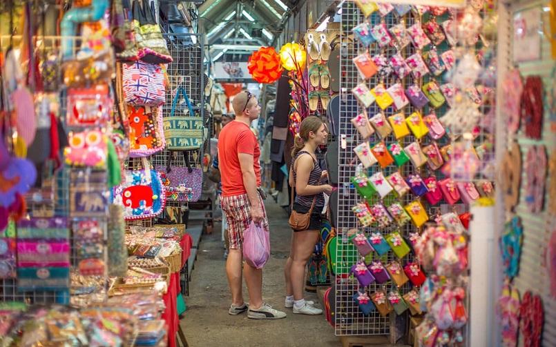 Kinh nghiệm du lịch Bangkok: Hướng dẫn chi tiết, cập nhật mới nhất 14