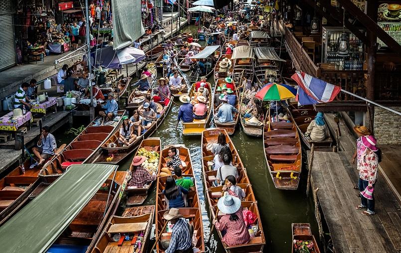 Kinh nghiệm du lịch Bangkok: Hướng dẫn chi tiết, cập nhật mới nhất 16
