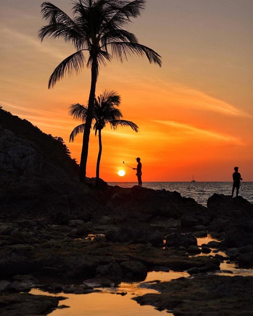 TOP bãi biển Thái Lan đẹp mê mẩn mọi giác quan, biết ngay để không hối tiếc 24