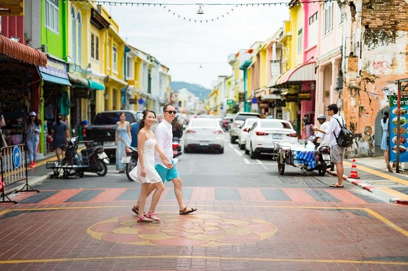 Kinh nghiệm du lịch Phu ket - Khám phá thiên đường biển đảo Thái Lan 11