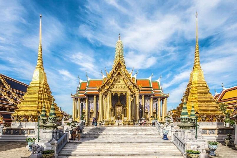 32 địa điểm du lịch Thái Lan không thể không gọi tên khi đến 6