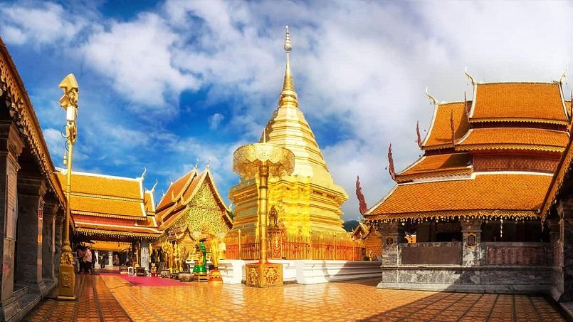 Trọn bộ kinh nghiệm du lịch Thái Lan cho người mới đi lần đầu 17