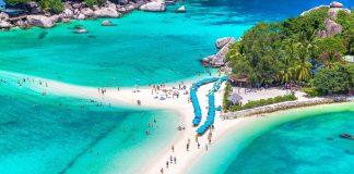 Du lịch Samui - Khám phá trọn vẹn thiên đường biển tuyệt đẹp ở Thái Lan