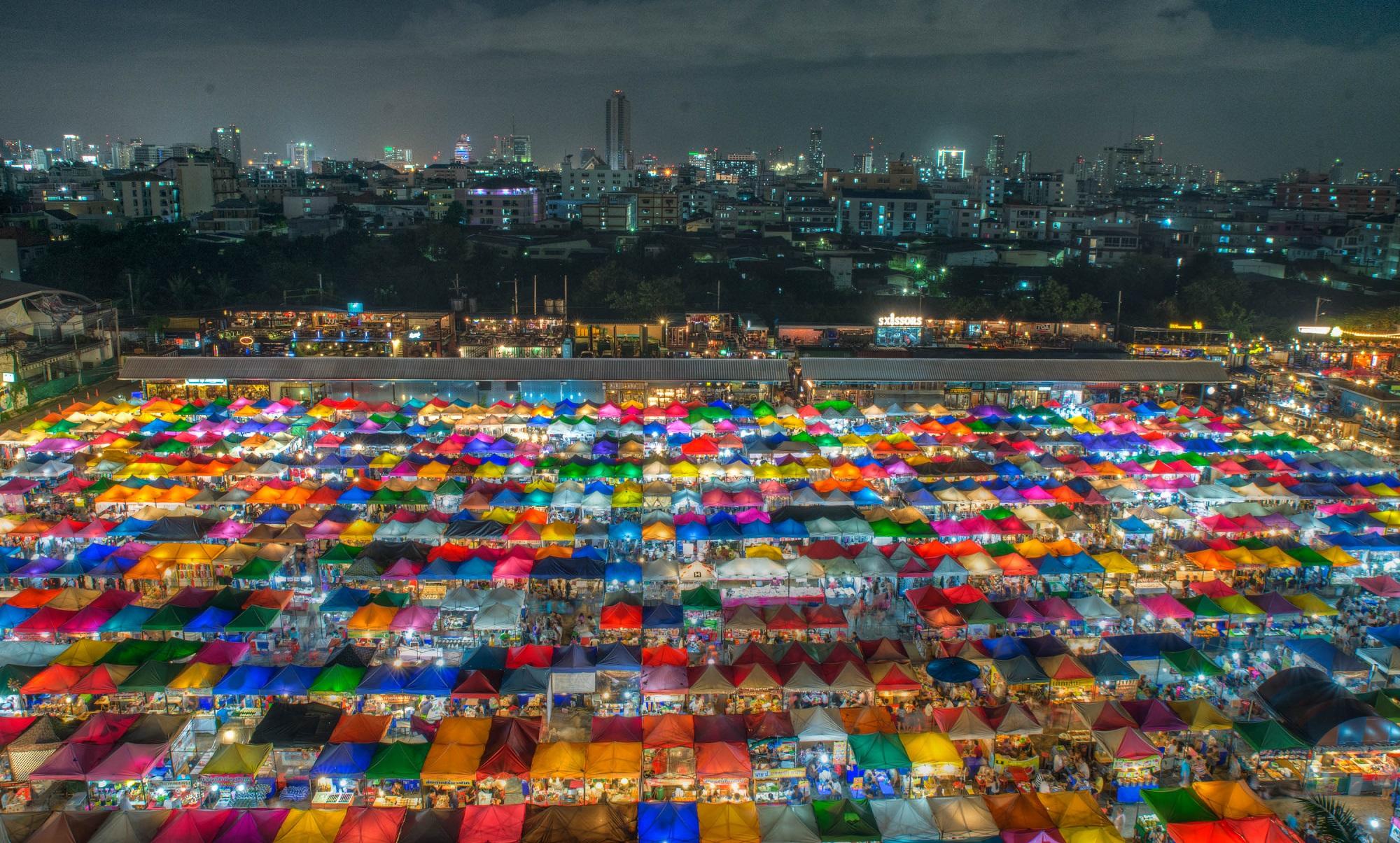 Kinh nghiệm du lịch Bangkok: Hướng dẫn chi tiết, cập nhật mới nhất