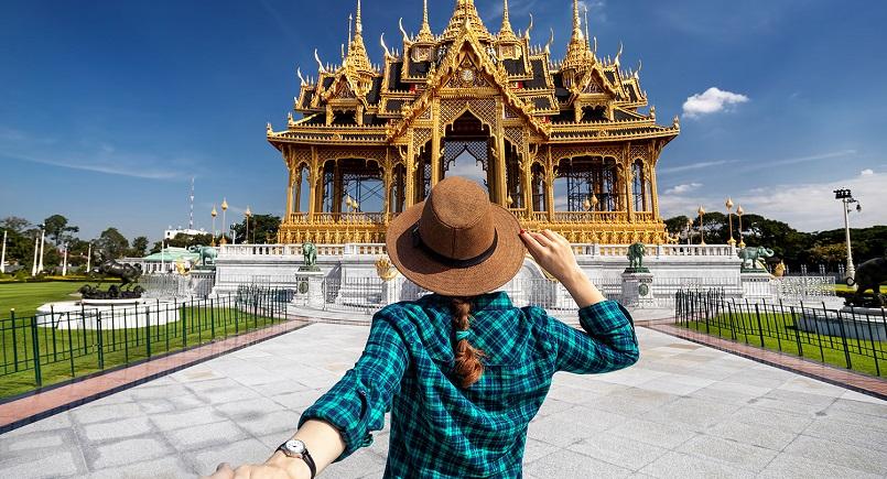 Kinh nghiệm du lịch Bangkok: Hướng dẫn chi tiết, cập nhật mới nhất 1