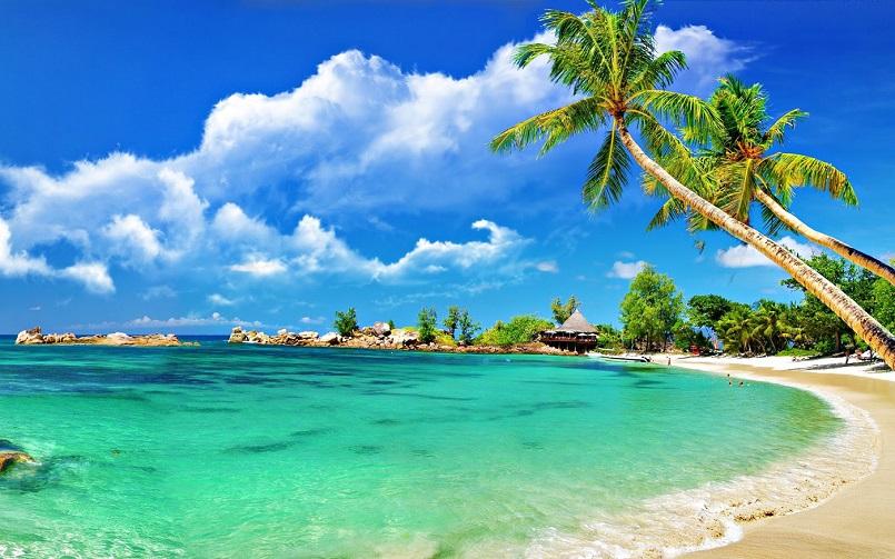 Du lịch đảo Thái Lan với Top các hòn đảo đẹp như thiên đường hot 3