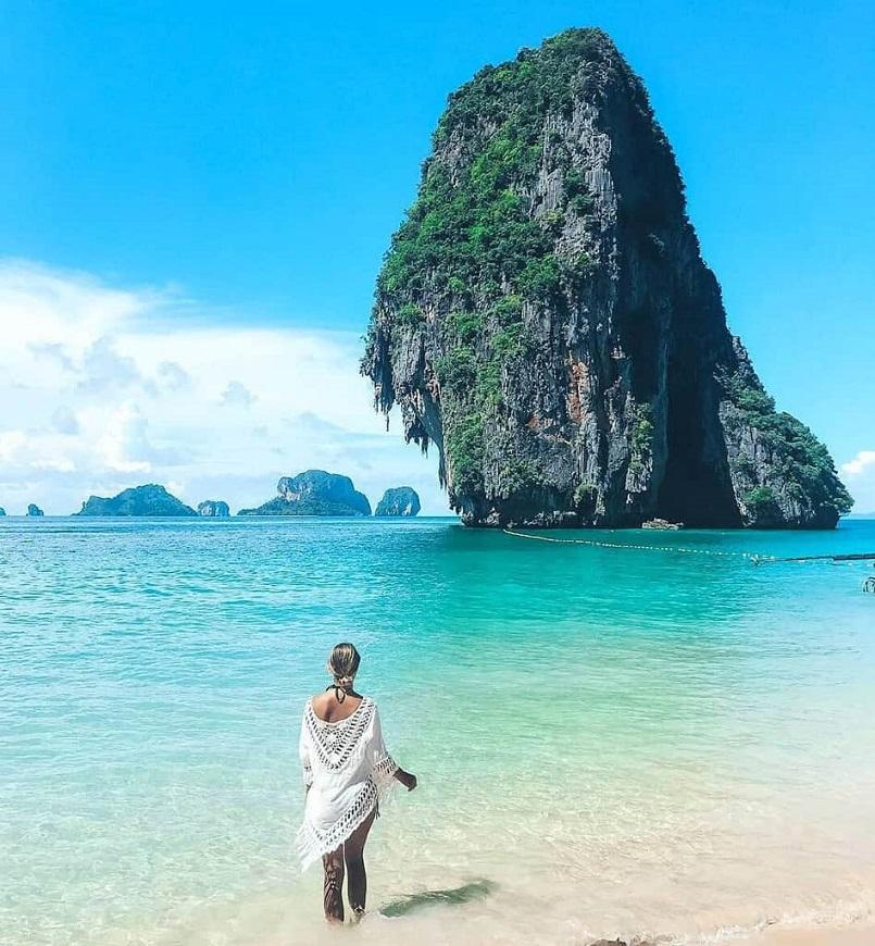 Kinh nghiệm du lịch Phu ket - Khám phá thiên đường biển đảo Thái Lan 4