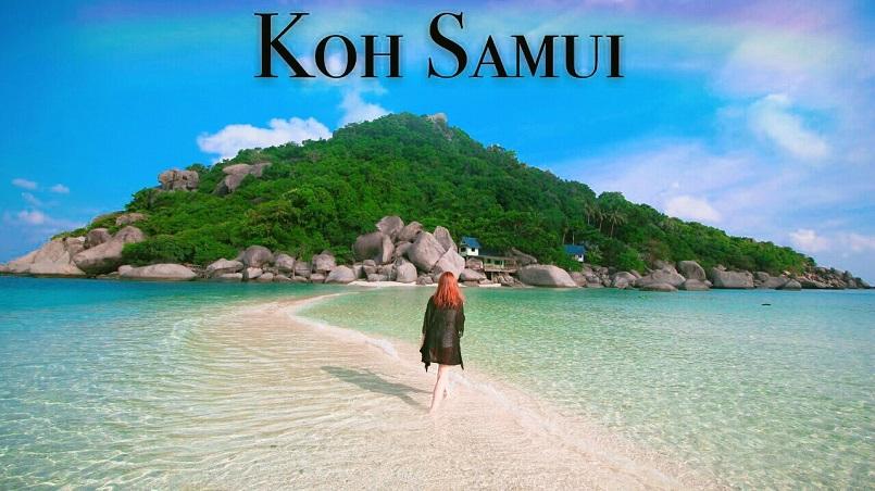Du lịch Samui - Khám phá trọn vẹn thiên đường biển tuyệt đẹp ở Thái Lan 1