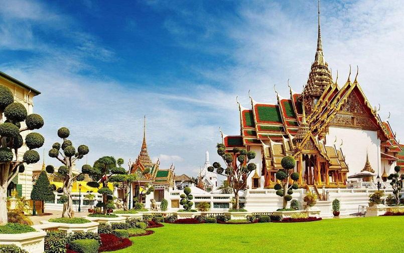 Trọn bộ kinh nghiệm du lịch Thái Lan cho người mới đi lần đầu 9